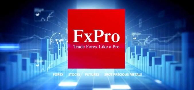 Возврат комиссии за пополнение счёта от FxPro
