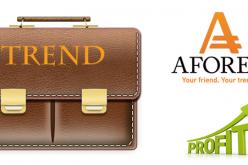 Новый инвестиционный портфель Trend от компании AForex