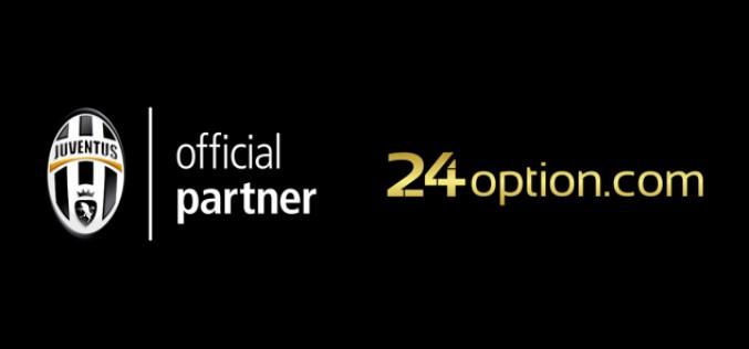 24Option — демо счёт для торговли опционами