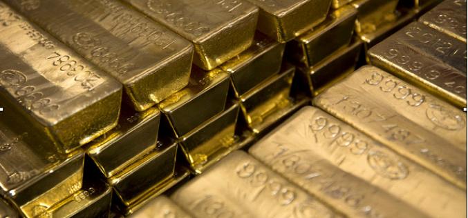 Золото – все еще тихая гавань?