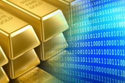 Не простая криптовалюта, а золотая