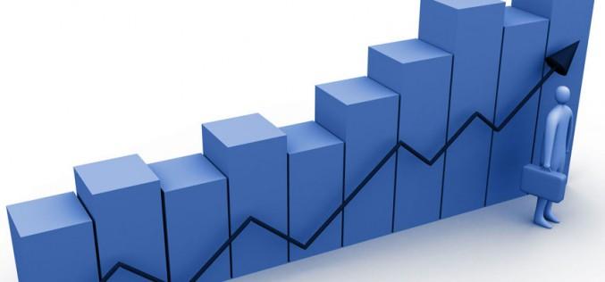 Объем торгов компании EXNESS продолжает расти