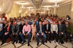 Состоялся съезд трейдеров клуба Cartel во Львове!