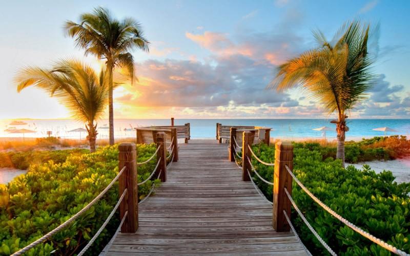 ТОП-10 карибских налоговых убежищ