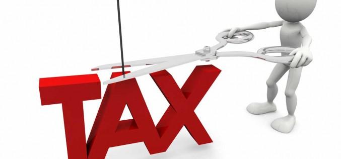 Пять стран, где нет подоходного налога