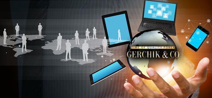 Краткий обзор брокера Gerchik & Co
