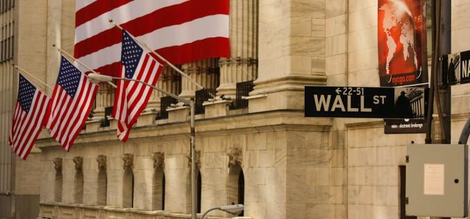 Фондовые индексы США не смогли определиться