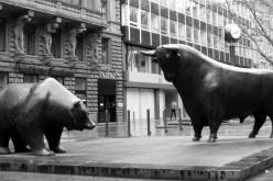 Сегмент страховых компаний вытянул европейские фондовые индексы
