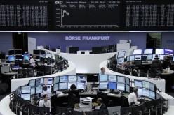 Фондовые рынки Европы снизились