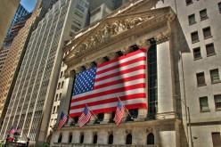 Dow Jones подешевел на 1.21%