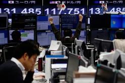 Восстановление фондового рынка Японии
