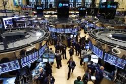 В пятницу биржи США закрылись ростом на 1,7-2%.