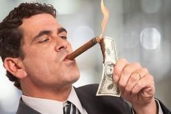 Самые богатые люди мира в возрасте до 35 лет