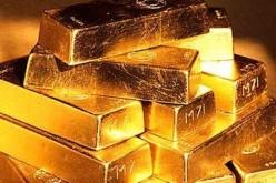 На рынке золота рост цен, какого не было уже четыре года.