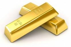 После роста на фондовых рынках, золото теряет в цене