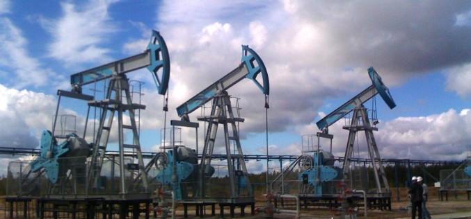 Нефть дорожает на ожиданиях сокращения добычи