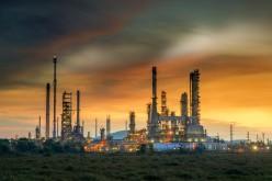 Нефть упала на азиатских торговой сессии
