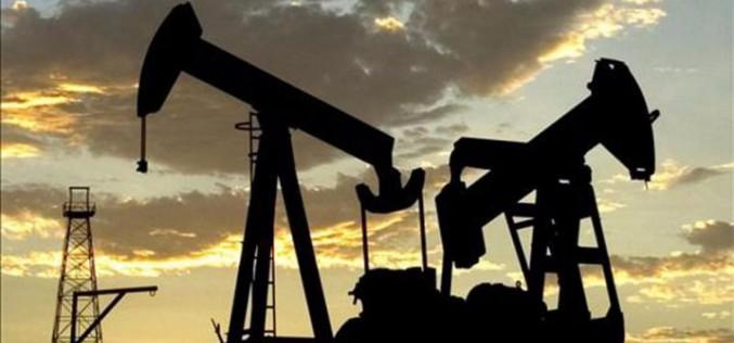 Стоимость барреля нефти растет на фоне переговоров Ирана и Саудовской Аравии