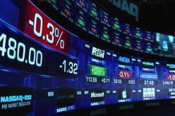 Понедельник закончился на рынках США со знаком «плюс»