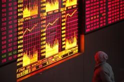 Shanghai Composite рухнул на более чем на 6%