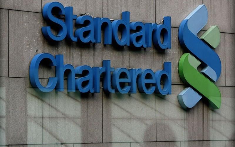 Standardchartered financial history google online
