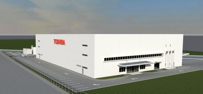 Распродажа активов концерном Toshiba