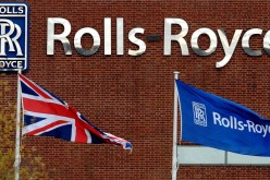 Годовая прибыль Rolls-Royce значительно снизилась