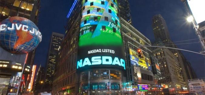 Фондовый рынок США вырос