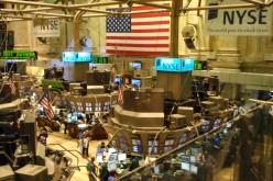 Фондовые площадки США захватили медведи