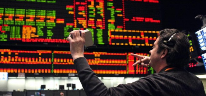 Фондовый рынок США упал по итогам среды