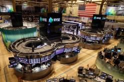 На американском фондовом рынке наступила пауза