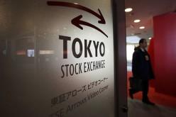 Правительство Японии впервые разместило облигации с отрицательной доходностью
