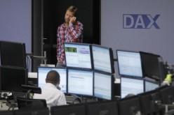 Европейские фондовые площадки растут