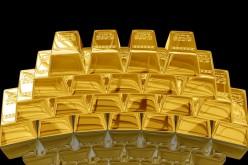 Спрос на золото вновь растет
