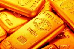 На негативной отчетности из США золото пробило 1276,00 долларов за унцию