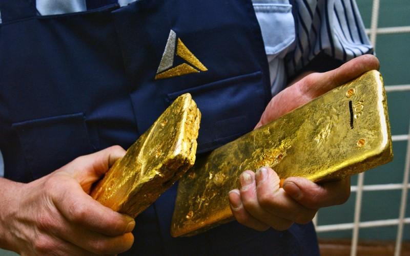 Polyus Gold получила прибыль в размере 1,1 млрд. долларов США