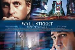 Фильм «Wall Street: деньги не спят» или исповедь трейдера
