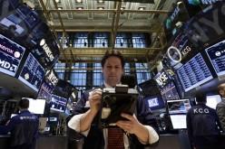 Биржи в США выросли после заявления ФРС