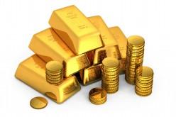 Золото штурмует новые высоты