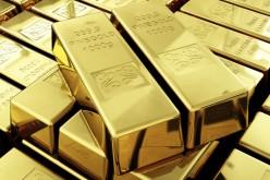 Рост золота остановился
