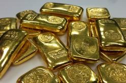 Дешевеющее золото рискует обновить минимумы ноября 2015 года