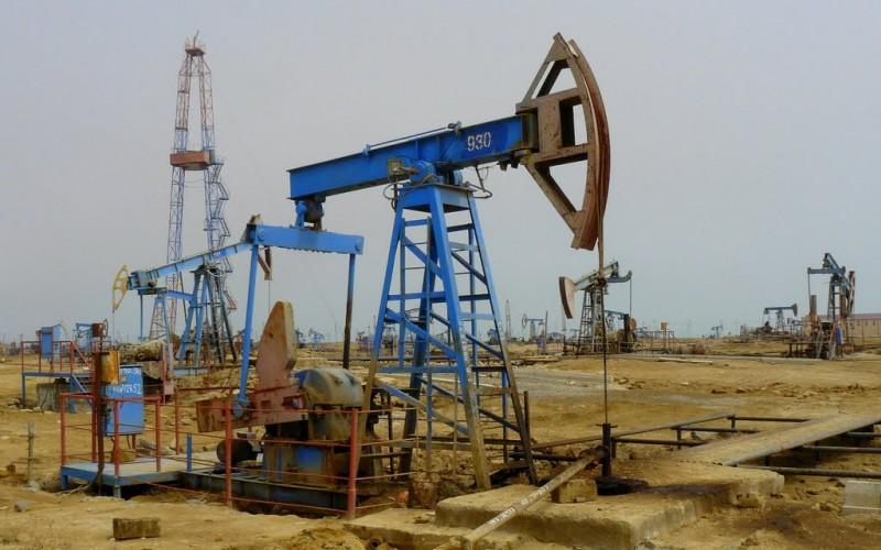 Нефть восстанавливается на фоне заявлений о встрече в Дохе
