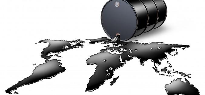 Фьючерсы на нефть после теракта в Брюсселе не определились с направлением