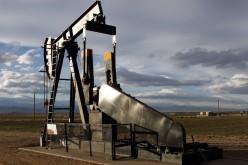 Нефть находится на максимальных значениях сначала года