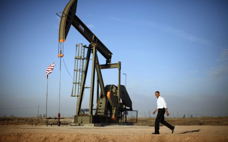 Нефть марки Brent закрепляется на 40 долларах за баррель