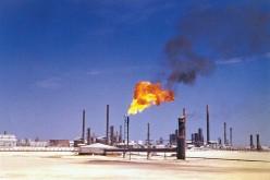 Нефть растет на фоне заявления Международного энергетического агентства