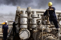Сколько стоит нефть?