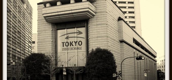 Японский фондовый рынок вновь падает