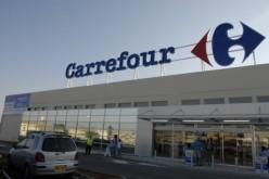 Carrefour прогнозирует увеличение капитальных затрат в текущем году