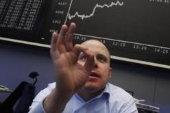 Крупнейшему слиянию на фондовом рынке Европы быть: Deutsche Boerse и LSEG